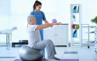 Fisioterapia neurológica en Parla